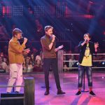 The Voice Kids 2020 Battles 1 - Rune, Jason und Marius