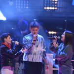 The Voice Kids 2020 Battles 1 - Luca, Vladi und Reza