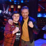The Voice Kids 2020 Finale - Talent Marc mit Coach Sasha