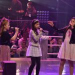 The Voice Kids 2020 Battles 2 – Rebeca, Mireille und Anastasija