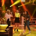 The Voice Kids 2020 Battles 2 – Anna P., Suzan und Bouchra