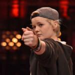 The Voice Kids 2016 Battles - Felix