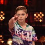 The Voice Kids 2016 Battles - Jaimy