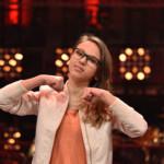 The Voice Kids 2016 Battles - Jessy