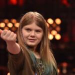The Voice Kids 2016 Battles - Leilani