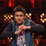 The Voice Kids 2016 Battles - Lukas