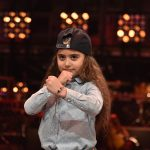 The Voice Kids 2016 Battles - Magdalina