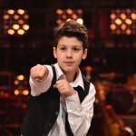 The Voice Kids 2016 Battles - Matteo