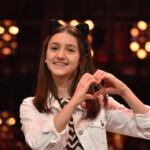 The Voice Kids 2016 Battles - Sanie