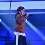 The Voice Kids 2020 Blind Audition 1 - David