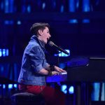The Voice Kids 2020 Blind Audition 1 - Luca