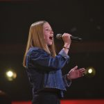 The Voice Kids 2020 Blind Audition 1 - Lisa-Marie