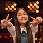The Voice Kids 2016 Battles - Theresa