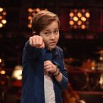 The Voice Kids 2016 Battles - Tom