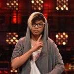 The Voice Kids 2016 Battles - Wilson
