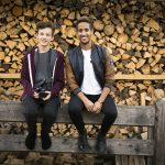 The Voice Kids 2016 - Sami Slimani und Robin