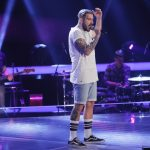 The Voice of Germany 2016 Folge 6 - Alessio