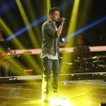The Voice of Germany 2016 Folge 4 - Andreas
