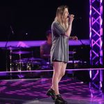 The Voice of Germany 2016 Folge 5 - Andrina
