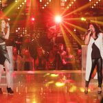 The Voice of Germany 2016 - Andrina und Nicole