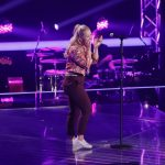 The Voice of Germany 2016 Folge 7 - Angelina