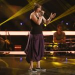 The Voice of Germany 2016 Folge 7 - Anna Lena