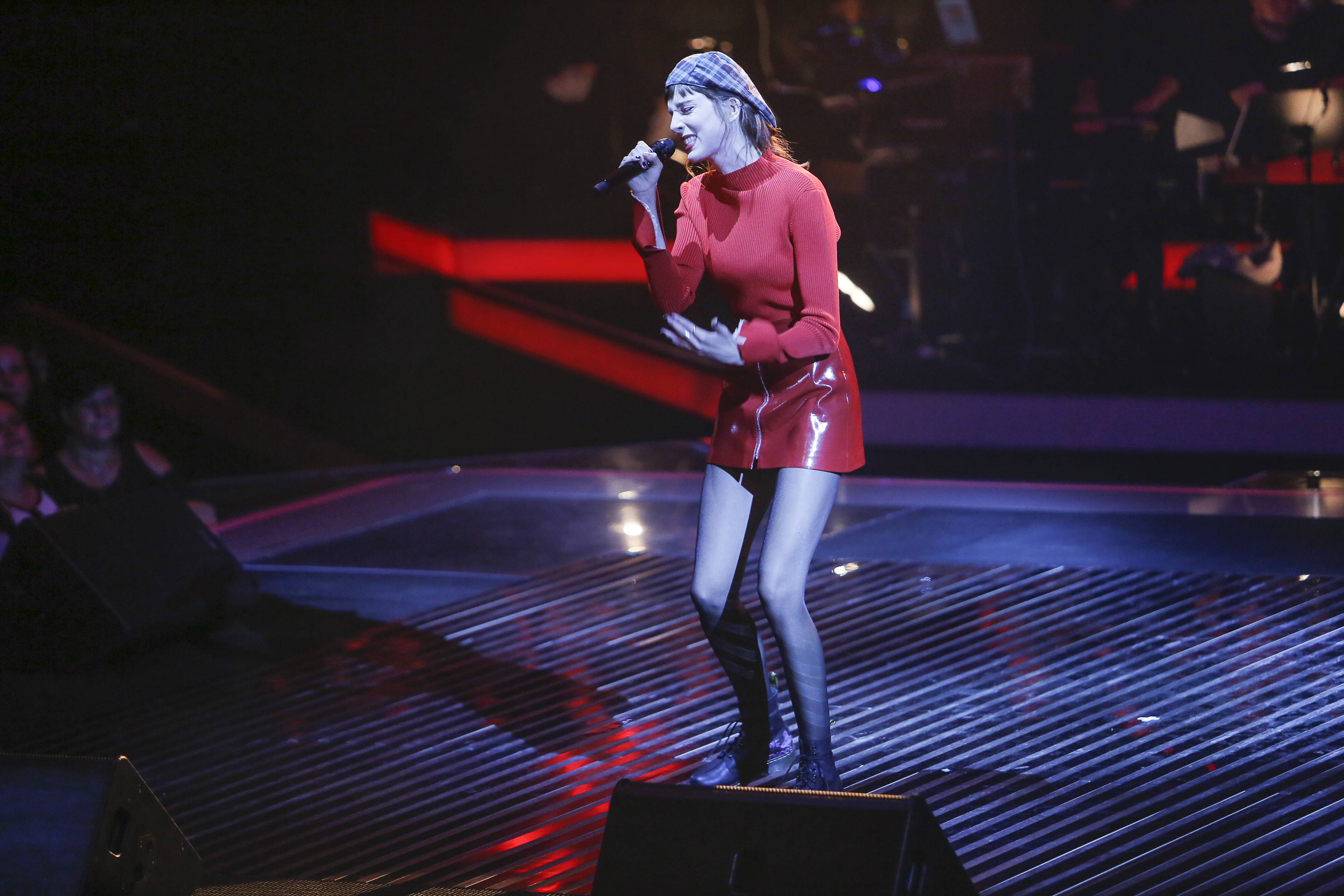 The Voice of Germany Sing Off - Anna Maria