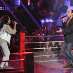 The Voice of Germany 2016 - Artur und Marie Claudia