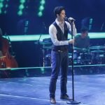 The Voice of Germany 2016 Folge 5 - Daniel