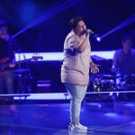 The Voice of Germany 2016 Folge 6 - Daniela