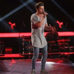 The Voice of Germany 2016 - Darius