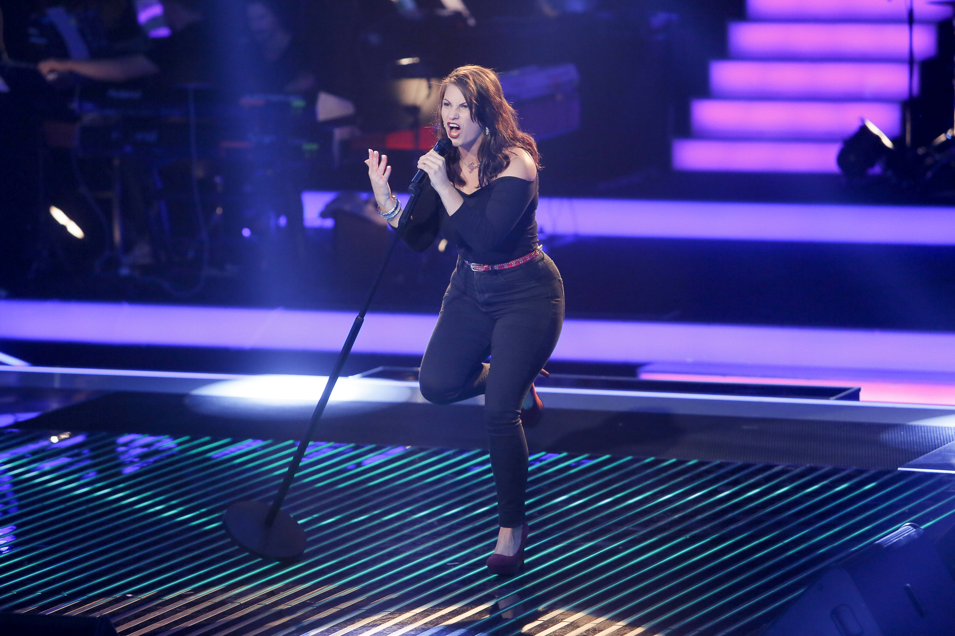 The Voice of Germany Sing Off - Dorothea