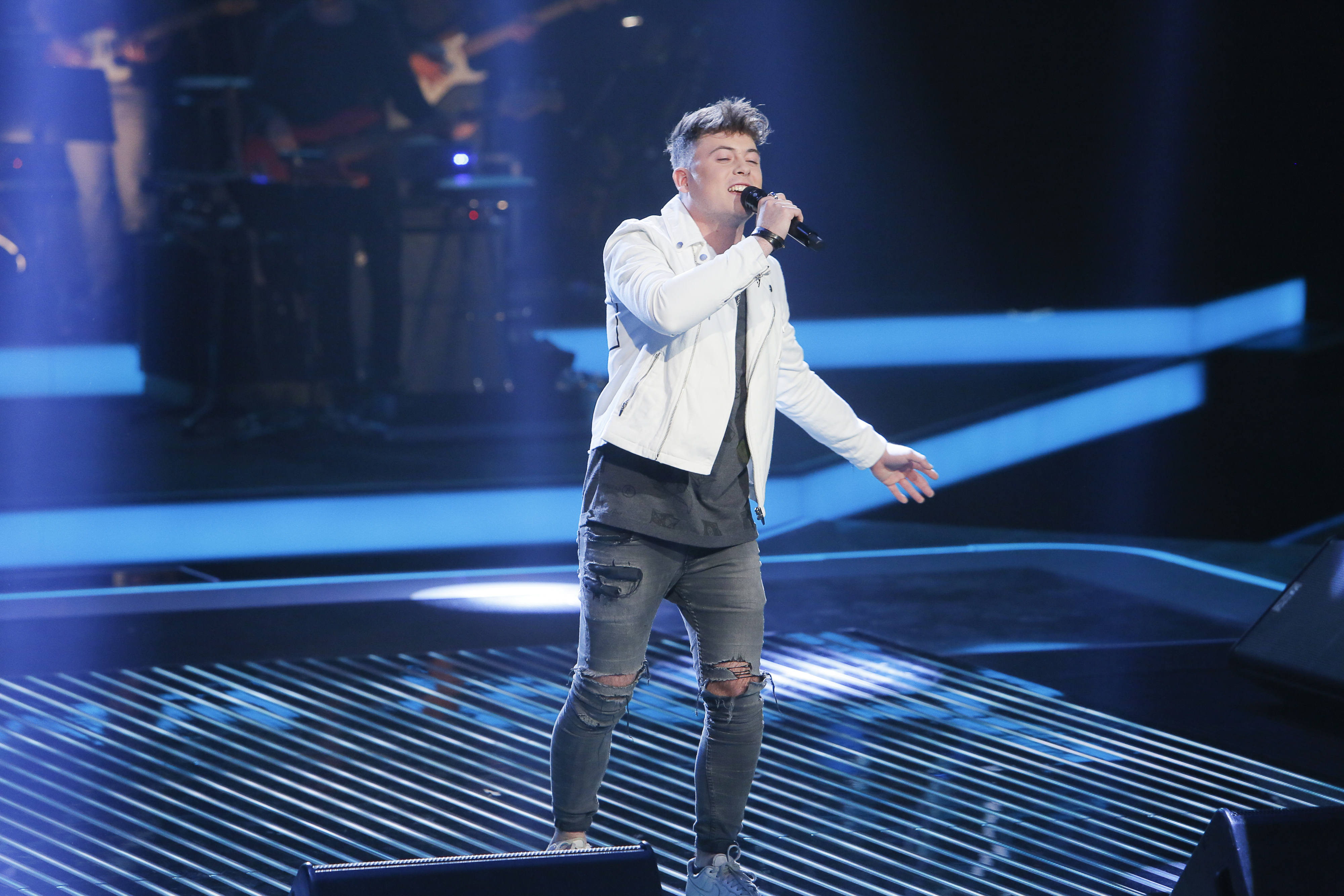The Voice of Germany Sing Off - Fabian