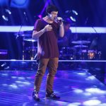 The Voice of Germany 2016 Folge 6 - Fabian