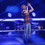 The Voice of Germany 2016 Folge 3 - Friedemann