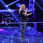 The Voice of Germany 2016 Folge 6 - Gitty