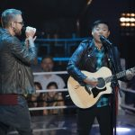 The Voice of Germany 2016 - Homsing und Daniel
