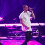 The Voice of Germany 2016 Folge 3 - Jesse