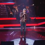 The Voice of Germany Sing Offs - Jonas