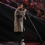 The Voice of Germany 2016 Folge 5 - Kai
