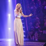 The Voice of Germany Sing Offs - Lara