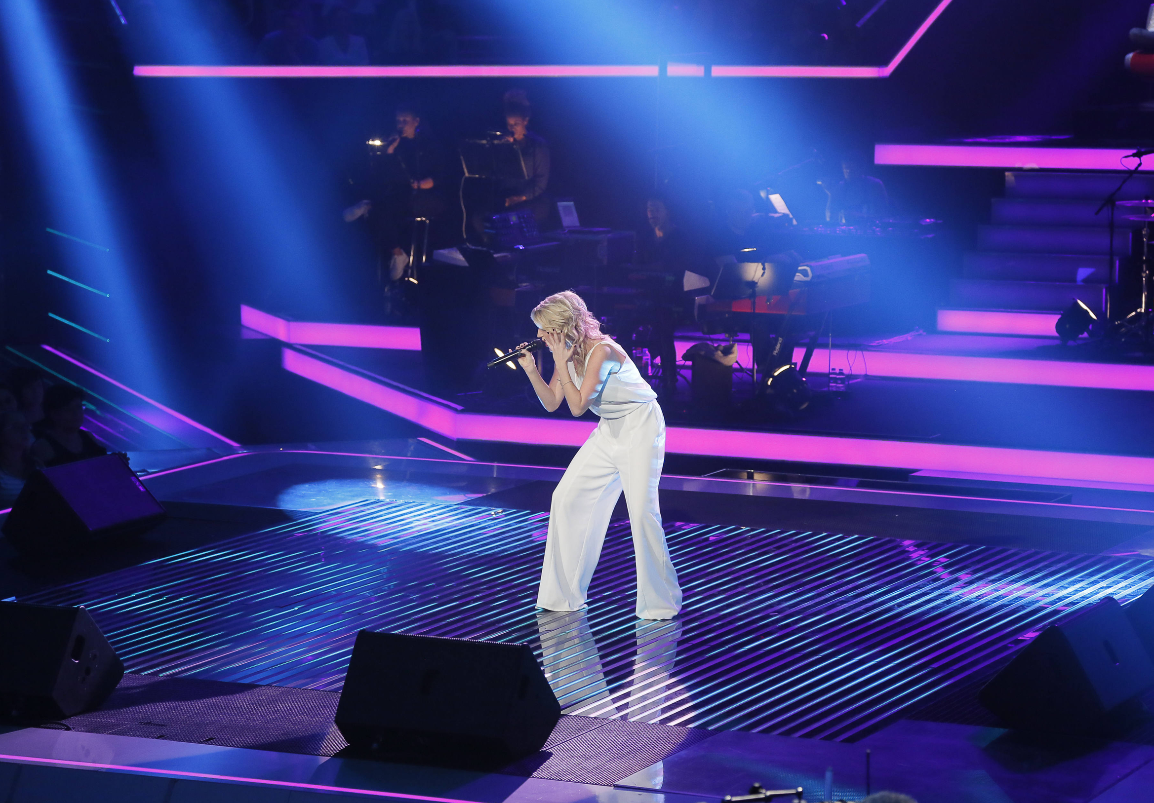 The Voice of Germany Sing Off - Laura