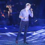 The Voice of Germany Sing Offs - Leon
