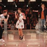The Voice of Germany 2016 - Leon, Sarah und Adrian
