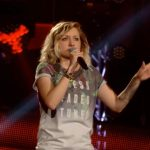 The Voice of Germany 2016 Folge 4 - Louisa