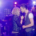 The Voice of Germany 2016 - Louisa und Andreas