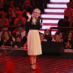 The Voice of Germany Sing Offs - Lucie
