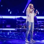 The Voice of Germany 2016 Folge 3 - Lucie
