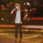 The Voice of Germany Sing Offs - Lukas