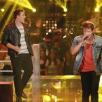 The Voice of Germany 2016 - Lukas und Robin